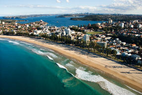 Sydney Australia Beach