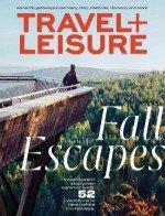 Backpacker magazine cover