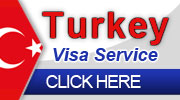 Turkey Visa Service