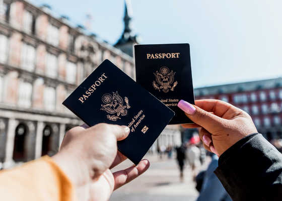 Passport in 24 Hours - When You Need Your US Passport Quickly