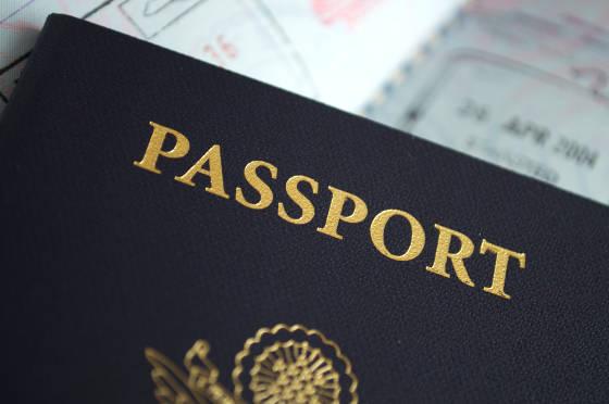U S  Passport Requirements