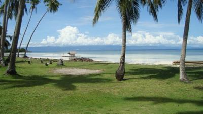 The Sea Corals Resort in Panglao Philippines