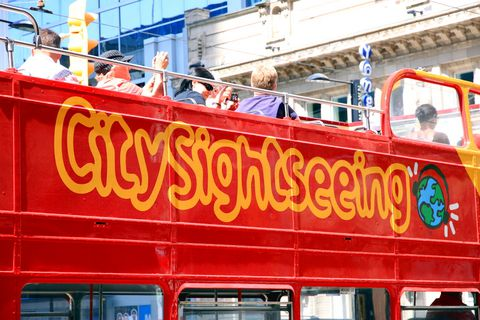 Toronto City Sightseeing Tours