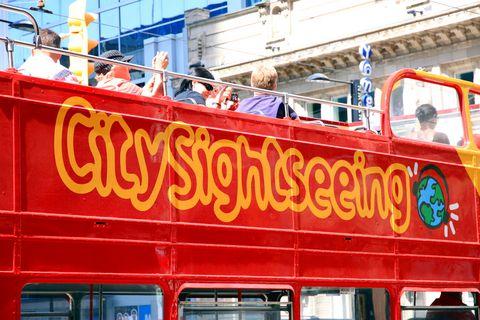 Toronto City Sightseeing Tours